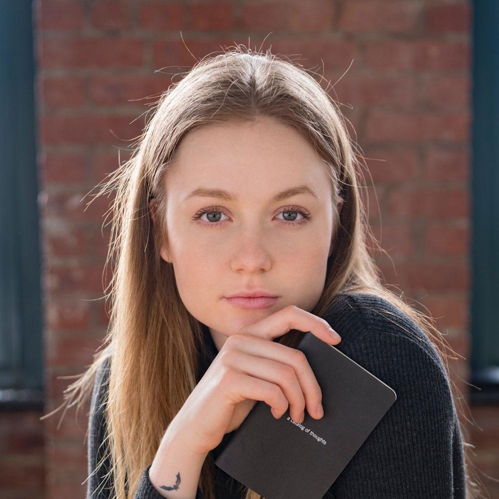 Sara McIntosh