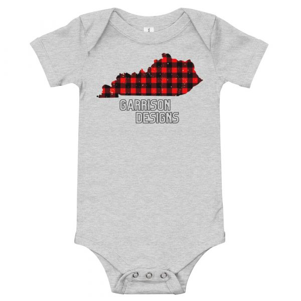 Baby short sleeve one piece 2