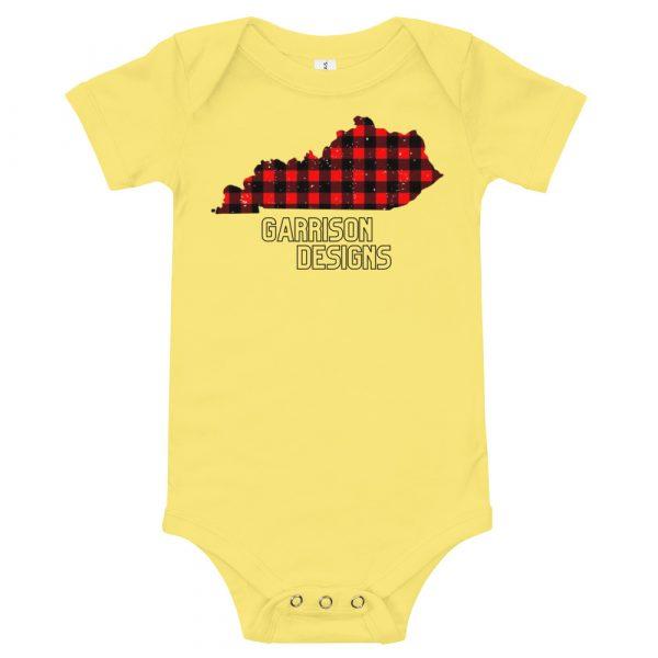 Baby short sleeve one piece 6