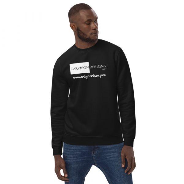 Unisex eco sweatshirt 6