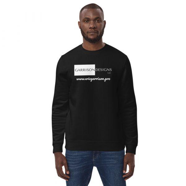 Unisex eco sweatshirt 1