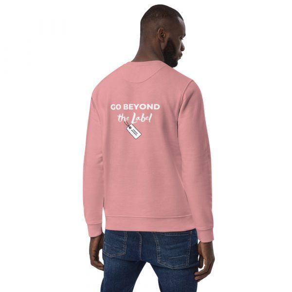 Unisex eco sweatshirt 16
