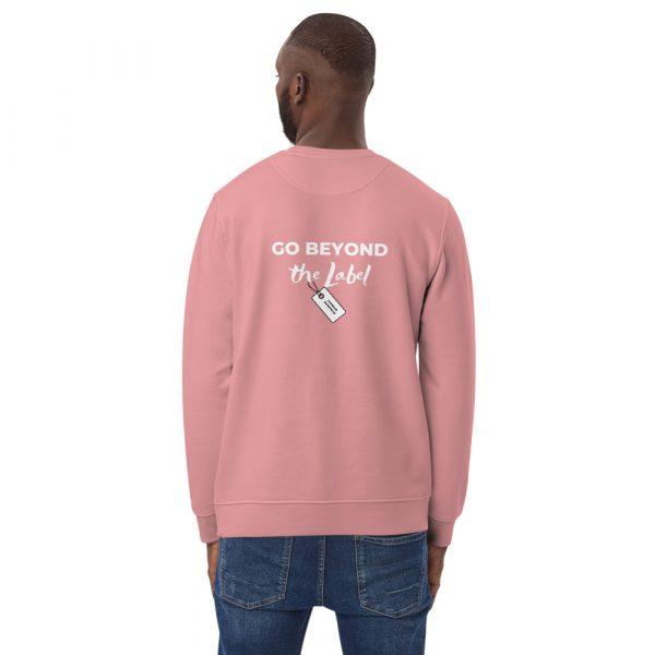 Unisex eco sweatshirt 15