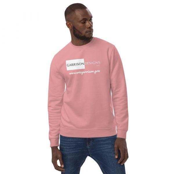 Unisex eco sweatshirt 14