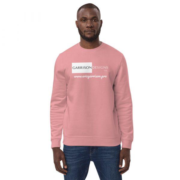 Unisex eco sweatshirt 13