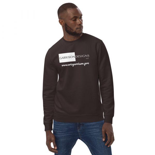 Unisex eco sweatshirt 10