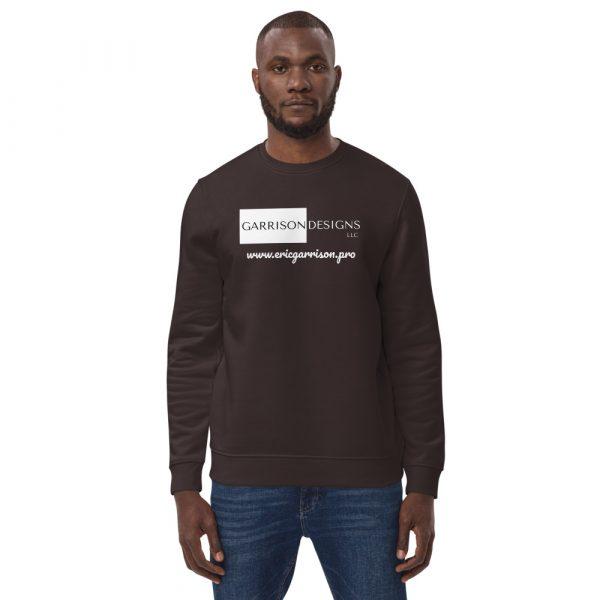 Unisex eco sweatshirt 9