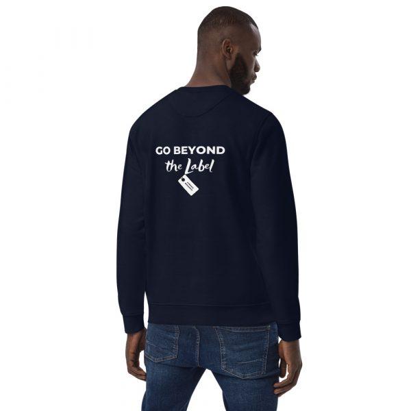 Unisex eco sweatshirt 5