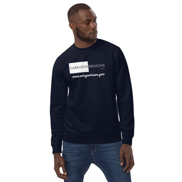 Unisex eco sweatshirt 3