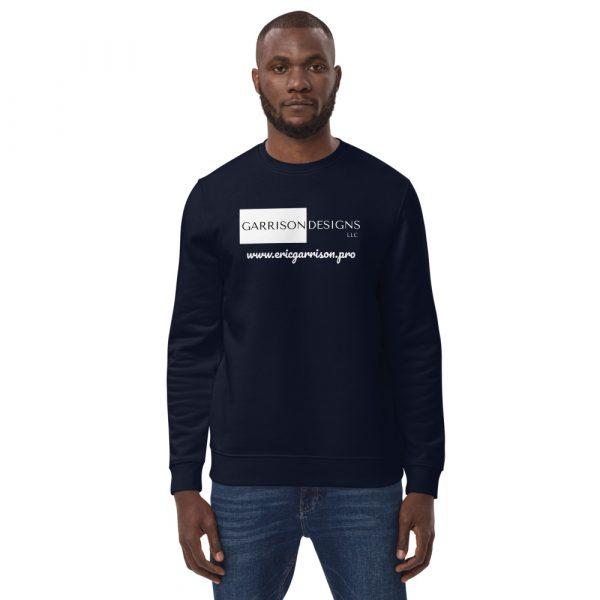 Unisex eco sweatshirt 2