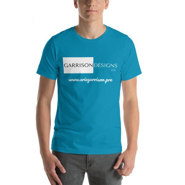 Short-Sleeve Unisex T-Shirt 13