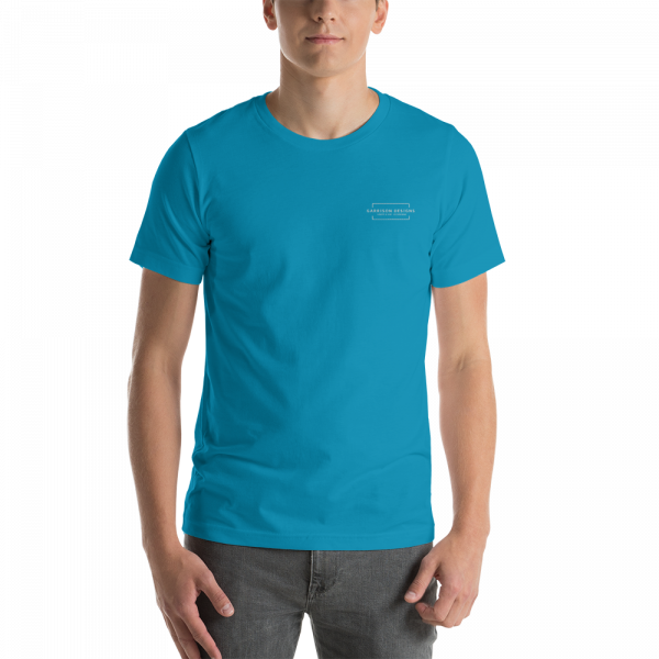 Short-Sleeve Unisex T-Shirt 28