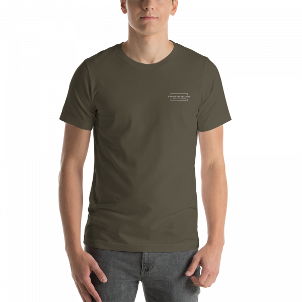 Short-Sleeve Unisex T-Shirt 22