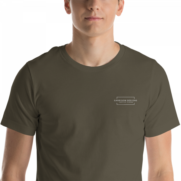 Short-Sleeve Unisex T-Shirt 21