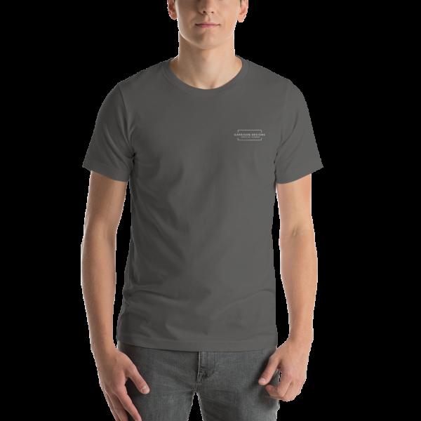 Short-Sleeve Unisex T-Shirt 24