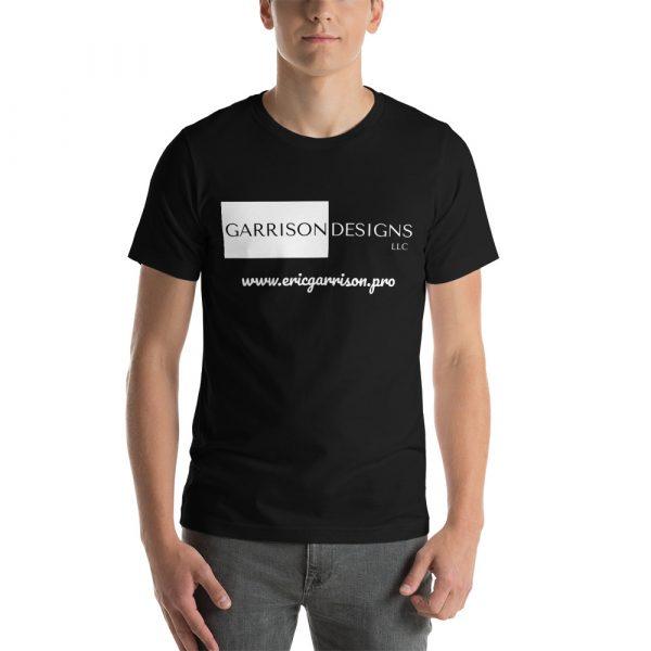 Short-Sleeve Unisex T-Shirt 1