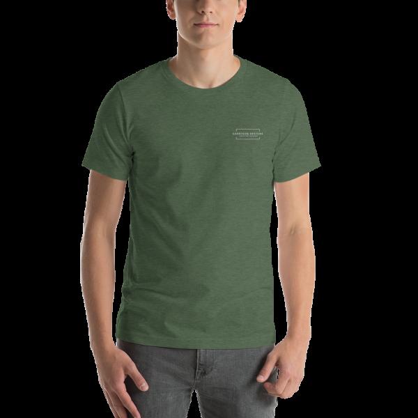 Short-Sleeve Unisex T-Shirt 26