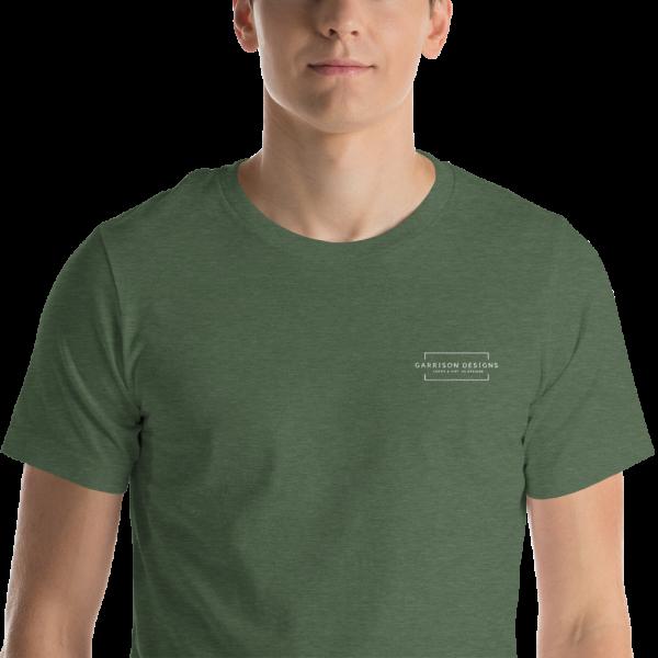 Short-Sleeve Unisex T-Shirt 25