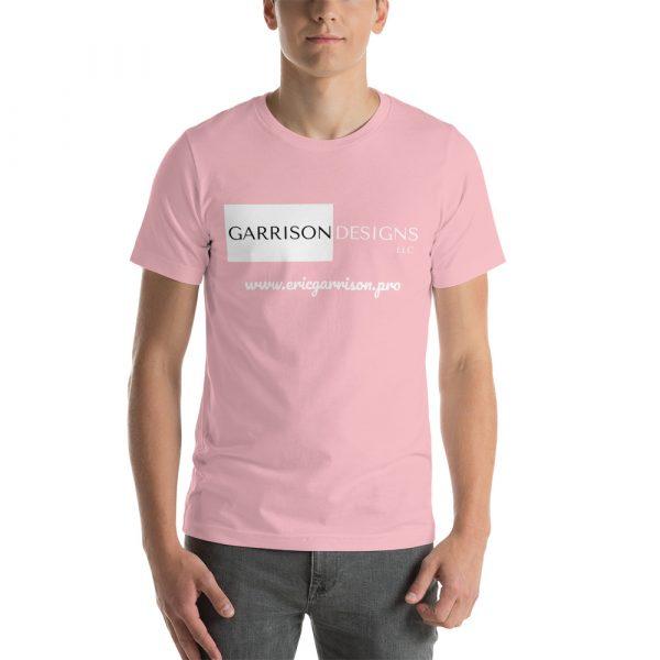 Short-Sleeve Unisex T-Shirt 15