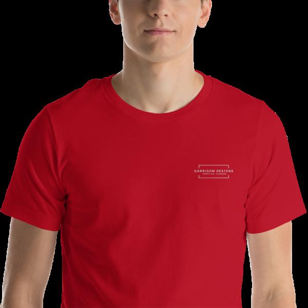 Short-Sleeve Unisex T-Shirt 11