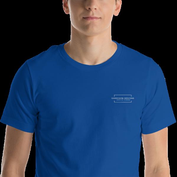 Short-Sleeve Unisex T-Shirt 17