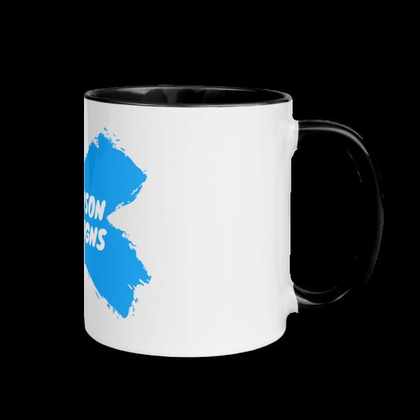 Mug with Color Inside 2