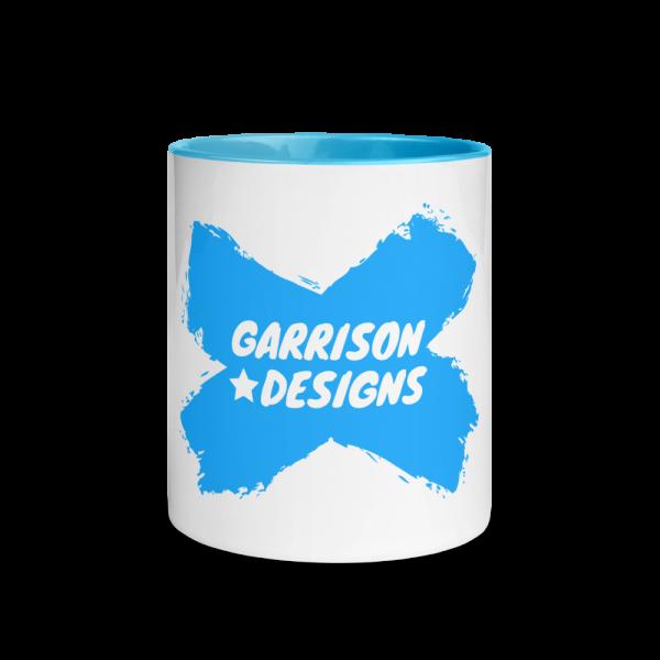 Mug with Color Inside 8