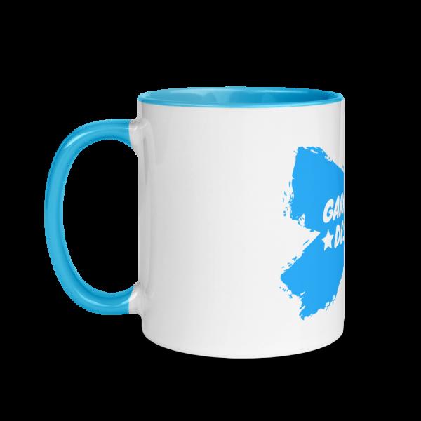 Mug with Color Inside 9