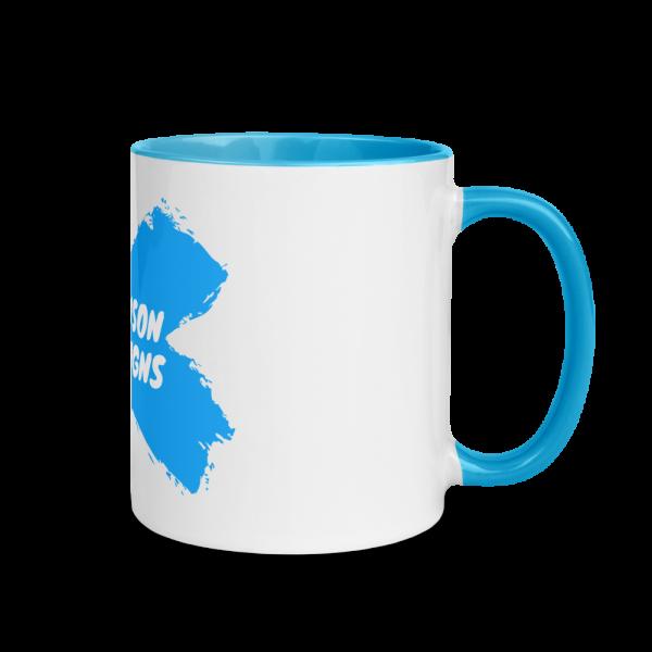 Mug with Color Inside 7