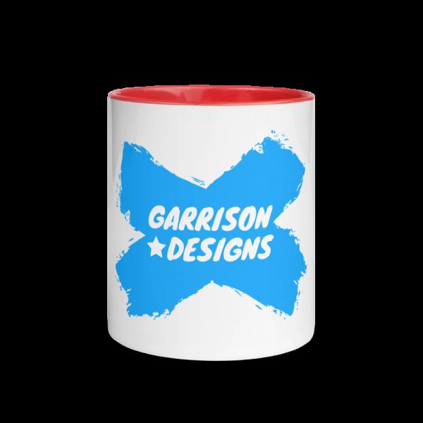 Mug with Color Inside 1
