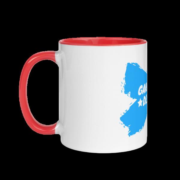 Mug with Color Inside 6