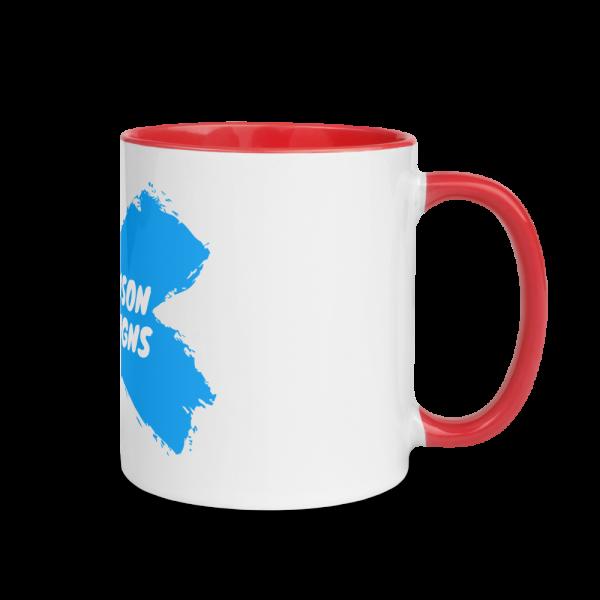 Mug with Color Inside 5
