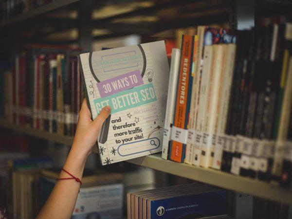 30 Ways to Get Better SEO 2