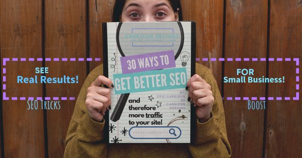 30 Ways to Get Better SEO 3